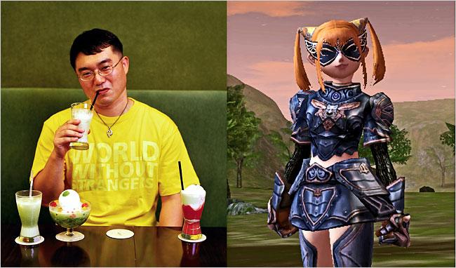 Choi Seang Rak, taken by Robbie Cooper